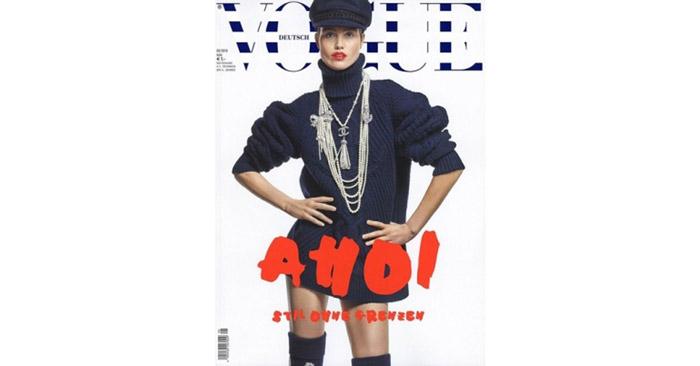 Vogue Jahresabo