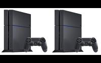 2er Pack Playstation 4 Konsole