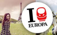 Bahn Sparpreis Europa Angebot