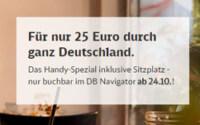 Deutsche Bahn Handy Spezial