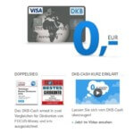 DKB Visa Aktion