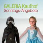Galeria Kaufhof Sonntagsangebote: z.B. 20% auf Playmobil