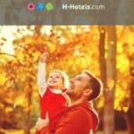 12% H-Hotels Gutschein (ehemals Ramada) für Übernachtungen!