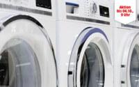 Langes Wäsche Wochenende