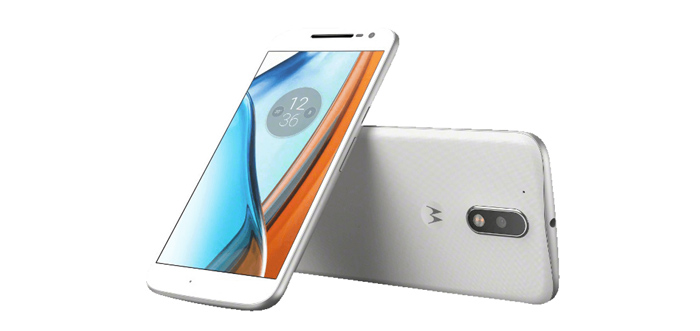 Lenovo Motorola Moto G4