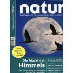 Jahresabo der Zeitschrift Natur