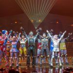 Tickets für Starlight Express in Bochum ab 40€ bei Vente-Privee