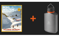 Bergwelten Jahresabo kostenlos