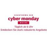Amazon Cyber Monday Countdown Woche 2018 – Die besten Schnäppchen