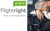 Flightright Entschädigung Flugausfall Flugverspätung