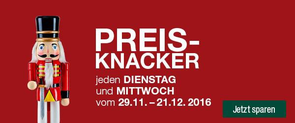 Galeria Kaufhof Preisknacker