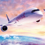 Qatar Airways Black Freitag & Cyber Monday
