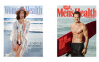 Womens Health oder Mens Health Gratis