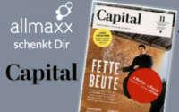 Wirtschaftszeitschrift Capital kostenlos