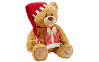Amazon Geschenkgutschein gratis Teddybär