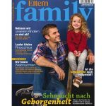 Eltern Family Jahresabo