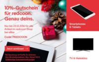 Gutschein Redcoon eBay Shop