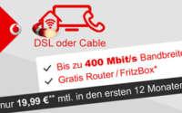 Vodafone DSL