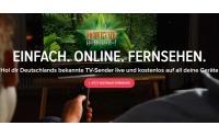 Dschungelcamp Stream kostenlos online anschauen