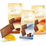 Feodora Schokolade kostenlos testen – Cashback-Aktion!