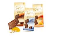 Feodora Schokolade kostenlos testen