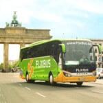 Flixbus Europa Ticket bei ALDI: für 9,99€ mit dem Fernbus quer durch Europa