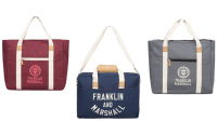 Franklin & Marshall Messenger Bag