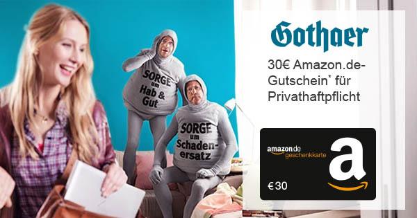 Gothaer Haftpflichtversicherung