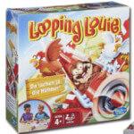 Hasbro Looping Louie Trinkspiel für 14,38€ bei Amazon