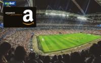 myBet Sportwetten Amazon Gutschein
