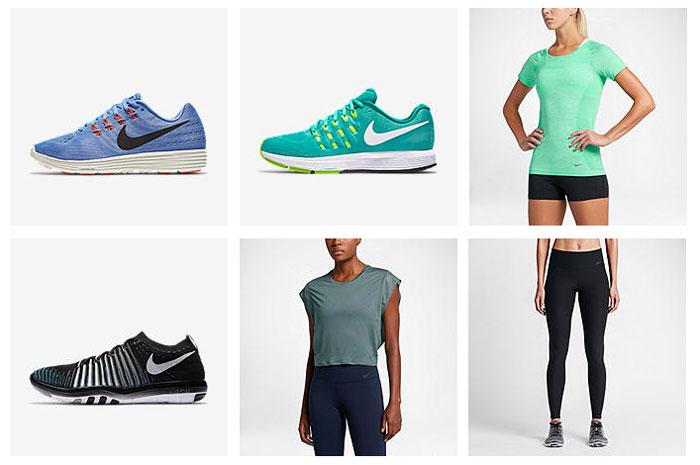 Nike Flash Sale Artikel