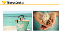 Thomas Cook/Neckermann Reisen Gutschein