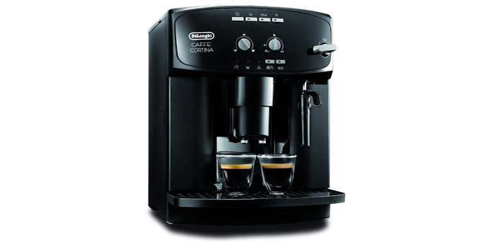 DeLonghi ESAM 2900 Kaffeevollautomat