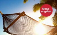 AirBerlin Aktion: 3 Millionen Tickets