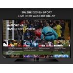 DAZN 30 Tage kostenlos testen im Probemonat: Fußball (Champions League), NFL, NBA