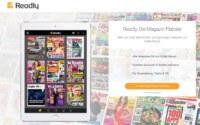 Readly Magazin Flatrate kostenlos testen!