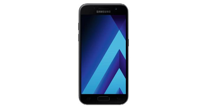 Samsung Galaxy A3 (2017) Smartphone