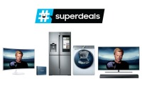 Samsung Superdeals Aktion