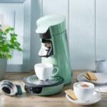 Senseo Viva Café HD7829/10 Kaffeepadmaschine für 43,85€