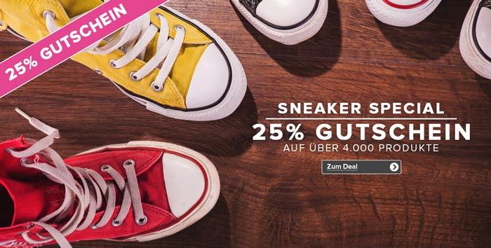 Vaola Sneaker Special