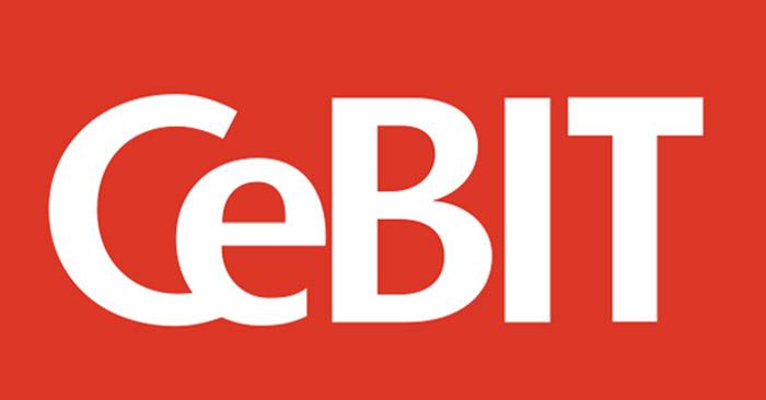 CeBIT 2018 Tickets kostenlos