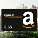 Comdirect Depot Amazon Gutschein
