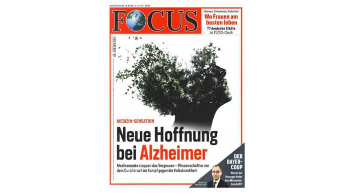 Focus Jahresabo