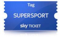 Gratis Sky Supersport Tagesticket