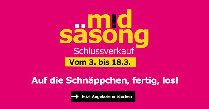IKEA Midsäsong Schlussverkauf