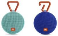 JBL Clip 2 Bluetooth Lautsprecher