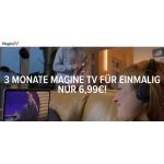 Magine TV Angebot