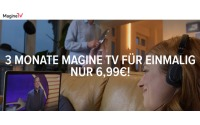 Magine TV Angebot
