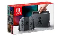 Nintendo Switch Spielekonsole