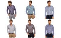 Schiesser Hemden